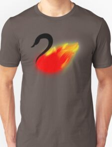 Once Upon a Swanfire T-Shirt