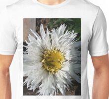 shiney Flower Unisex T-Shirt