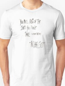 The Office Quote Unisex T-Shirt