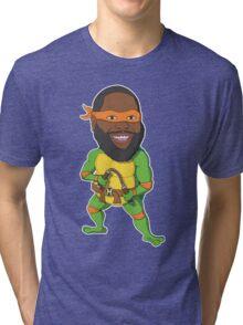 Killer Mikey Tri-blend T-Shirt