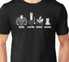 Under-Dogs Unisex T-Shirt