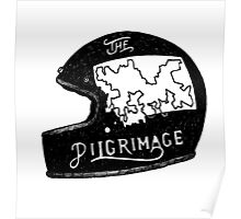 As the Magpie Flies - The Pilgrimage  Poster