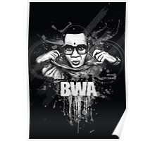 Bread Winners - Kevin Gates Poster