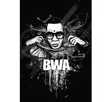 Bread Winners - Kevin Gates Photographic Print