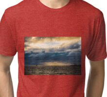 Ray Of Light Tri-blend T-Shirt