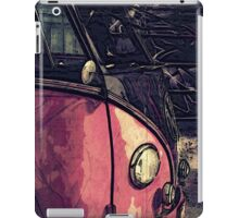 Vintage Graphic iPad Case/Skin