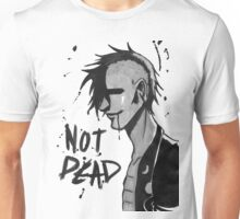 Punk Not Dead Unisex T-Shirt