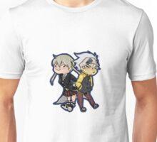Soul Eater Chibi Unisex T-Shirt