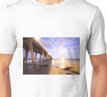Grange Jetty South Australia Unisex T-Shirt