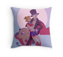 Sailor Souyo Throw Pillow