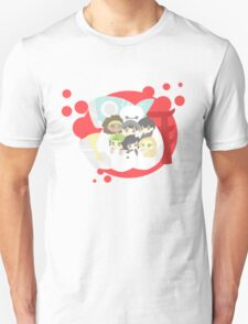 Big Hero 6 Unisex T-Shirt