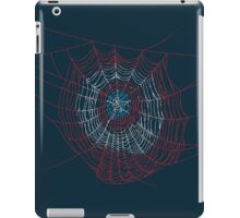 Spider America iPad Case/Skin