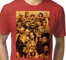 Reggae/Dancehall special Tri-blend T-Shirt