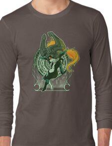Midna's Mirror Long Sleeve T-Shirt