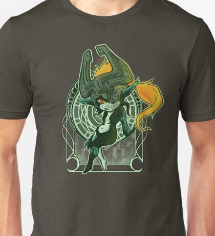 Midna's Mirror Unisex T-Shirt