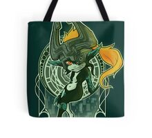 Midna's Mirror Tote Bag