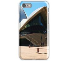 Space, Time and Architecture iPhone Case/Skin