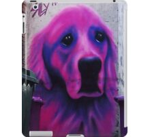 Pink Lab iPad Case/Skin