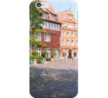 Ballhof iPhone Case/Skin