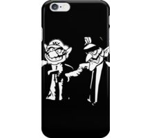 Wicked Fiction iPhone Case/Skin