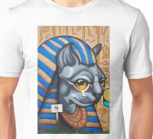Pharaoh Kat  Unisex T-Shirt