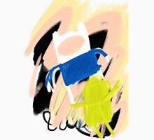 Adventure Time Mens V-Neck T-Shirt