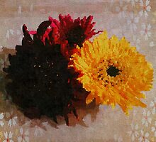 Fleurs by tropicalsamuelv