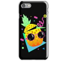Piña Coolada iPhone Case/Skin