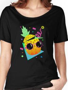 Piña Coolada Women's Relaxed Fit T-Shirt