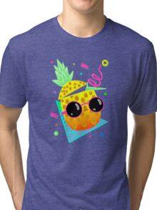 Piña Coolada Tri-blend T-Shirt