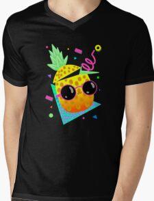 Piña Coolada Mens V-Neck T-Shirt