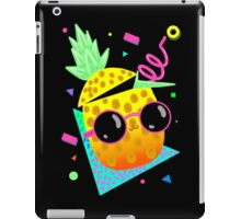 Piña Coolada iPad Case/Skin