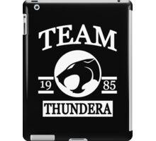 Team Thundera iPad Case/Skin
