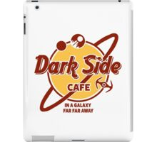Dark Side Cafe iPad Case/Skin