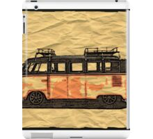Vintage Beauty Spot iPad Case/Skin
