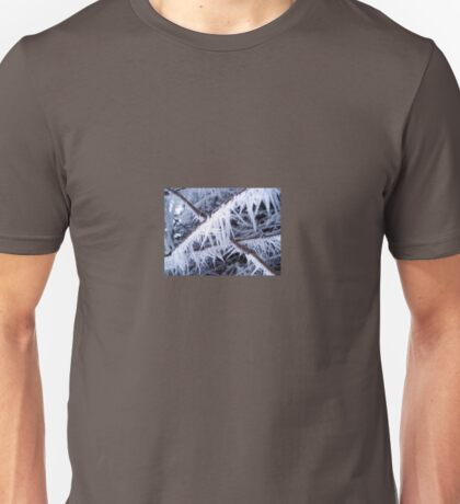 -7c and Dropping Unisex T-Shirt