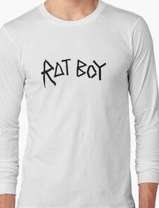 RAT BOY Long Sleeve T-Shirt