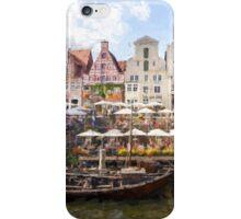 Luneburg iPhone Case/Skin