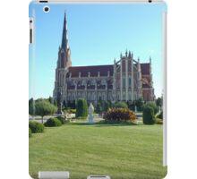 Church Hierviaty iPad Case/Skin