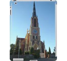 Church Hierviaty 2 iPad Case/Skin