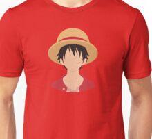 ONE PIECE: Straw Hat Pirates - Monkey D. Luffy Unisex T-Shirt