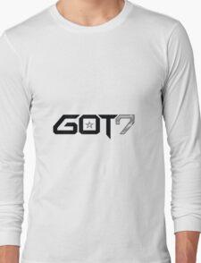 GOT7 Long Sleeve T-Shirt