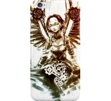 Mechanical Lullaby iPhone Case/Skin