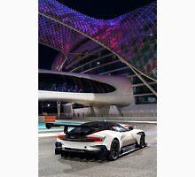 Aston Martin Vulcan at Yas Marina F1 Circuit Unisex T-Shirt