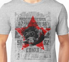 Space Monkey V2 Unisex T-Shirt