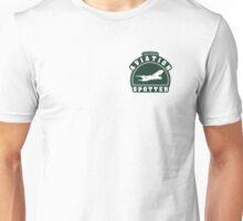 Aviation spotter certified Unisex T-Shirt