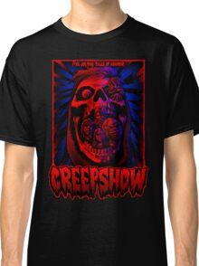 Five Jolting Tales of Horror! Classic T-Shirt