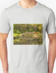 Edwards Bridge 2 Unisex T-Shirt