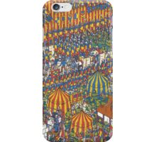 where is wally´s phone case iPhone Case/Skin