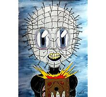 Hellraiser Photographic Print